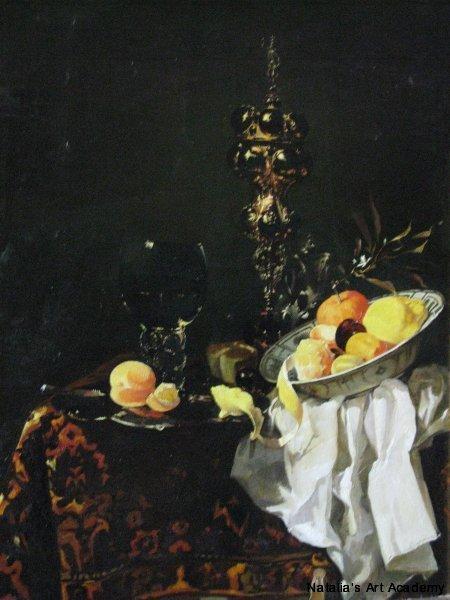 Copy of Willem Kalf's