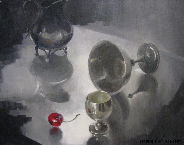 Still Life by Natalia 2001
