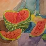Watercolor,